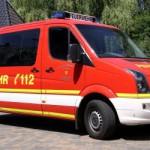MTF 1 - Brandlecht